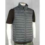 "ED Highlander Fara Gilet Padded Quilted Thermal Down Insulation 36""C Small"