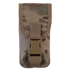 Highlander Single Touch Fastening Mag Pouch multicam MTP MOLLE Webbing