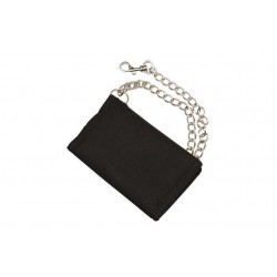 Military Wallet Black