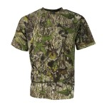Kombat Hedgerow Short Sleeve T-Shirt Fishing Hunting Shooting Camouflage Leaf