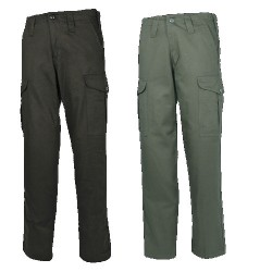 OG Heavyweight Combat Trousers olive green