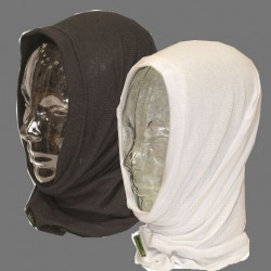 Highlander Headover Snood Thermal Knitted Stretch Camo Face Wrap Mask 5 Way