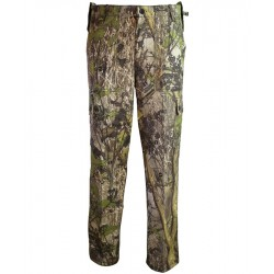 KT  Hedgerow Combat Trousers Polycotton Tree Camo Shooting Fishing