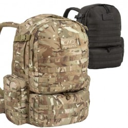 Pro-Force M,50 MOLLE HMTC Military Cadet Rucksack MTP Compatible