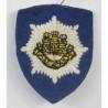 Genuine Surplus Royal Anglian Castle Badge Patch Army Surplus 2020/103