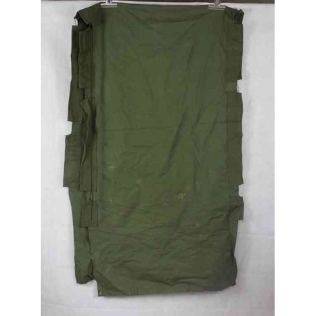 Genuine Surplus British Forces Heavy Duty Camp Bed TOP ONLY