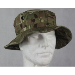 Genuine Surplus British Army RAF MTP Boonie Hat Bush Sun Hat 57cm 2020/113