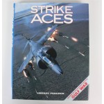 Strike Aces Book Lindsay Peacock 1991 Photographic Aviation Modern