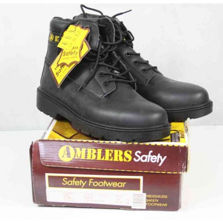 Amblers Safety Boot Composite Toe Cap UK 12  2020/115