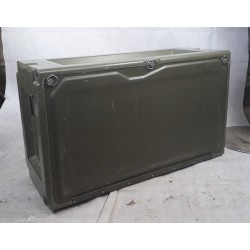 Genuine Army Huge Metal Box Strong Storage Ammunition Container