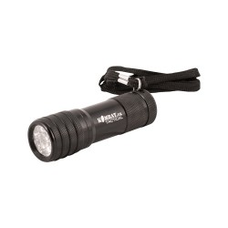 Kombat 9 LED Tactical Torch and Flashlight
