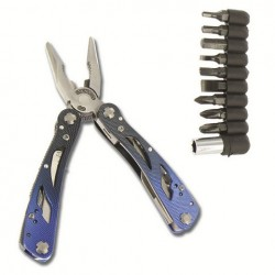 Highlander Condor Multi Tool and Socket Set Folding