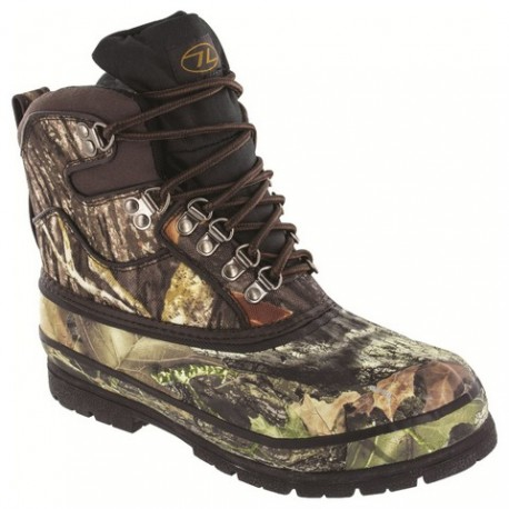 Highlander Glenmor Camouflage Waterproof Breathable  Boots 8 & 11