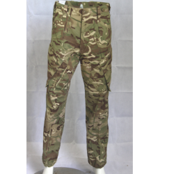 Genuine Surplus British MTP Trousers Current Issue Forces Army RAF Polycotton