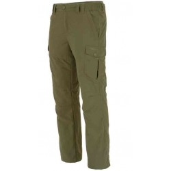 ED Highlander Starav Flexible Walking Trousers Olive Green Pants Military Tactical