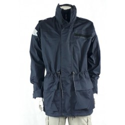 Genuine Surplus RAF Gore-tex Waterproof Breathable Jacket Coat Unlined