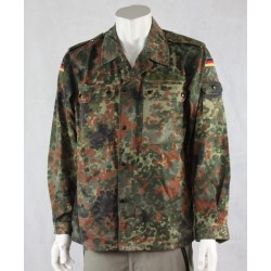 Genuine Surplus German Flektarn Shirt Grade 1