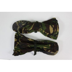 Genuine British Army Arctic Mittens Over Mittens Gore-tex Waterproof Camouflage
