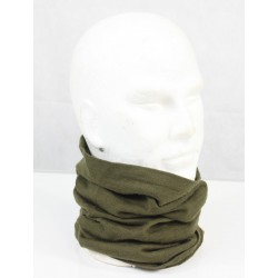 Genuine Surplus British Army Extreme Cold Weather Snood Headover 100% Wool