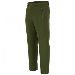 Highlander Munro Flexible Lightweight Breathable Walking Trousers Olive Pants