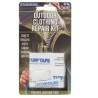 Highlander Stormsure Clothing Repair Kit Waterproof Pocket Travel