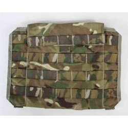 Genuine Surplus British MKIV Body Armour Side Plate Carrier Cover 2020/236