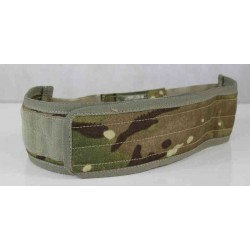 Genuine Surplus British MKIV Body Armour Cover Belt MTP Small