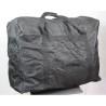 Black Packaway Holdall Lightweight 2021/37