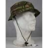Sample Tough Nylon DPM Boonie Hat Water Repellant 56cm