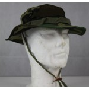 Highlander Boonie Hat Sun Hat Woodland Cotton Camouflage Military Style Medium