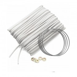 Highlander Shockcord Repair Kit 14m Elastic
