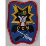 CCN Military Patch Badge Embroidered 2021/158