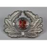 Genuine Surplus Metal East German Dress Hat Badge Officers 2021/171