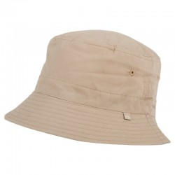 Highlander Bucket Sun Hat  Light Weight Breathable Beige