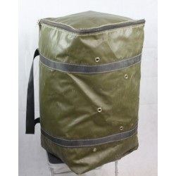 Genuine Surplus End Opening Tent bag Massive Holdall PVC Coated Canvas 2021/176