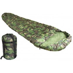 Military Sleeping Bag Camouflage