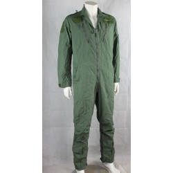 Genuine British Military RAF Flying Suit Pilot  Flyers Authentic MK16B olive