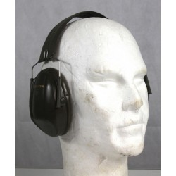 Genuine Surplus Army Folding Ear Defenders Ear Muffs
