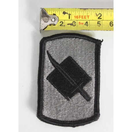 Genuine US Military Badges Patches Embroidered Army Airforce Special Forces 2021/199