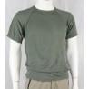 Genuine Army Surplus Dutch Lightweight Stretch Fit T-Shirt Short Sleeve Wicking
