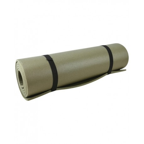 Kombat Army Style  Military Roll Sleep Mat Olive