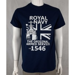 Royal Air Force Exclusive Printed T-Shirt Army Military Airsoft Tactical Navy