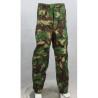 Genuine Surplus British Army Gore-tex Over Trousers DPM Waterproof Zip Ankle