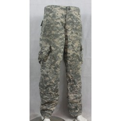 Genuine Surplus Stained US Army ACU Camo Combats Trousers Medium Reg 2021/202