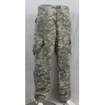 Genuine Surplus Stained US Army ACU Camo Combats Trousers Medium Reg