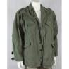 Genuine Surplus Dutch Canvas NATO Parka Jacket Vintage Olive Green All Sizes