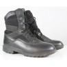 Genuine Surplus British Forces YDS Black Boots Leather Fabric Grade 1