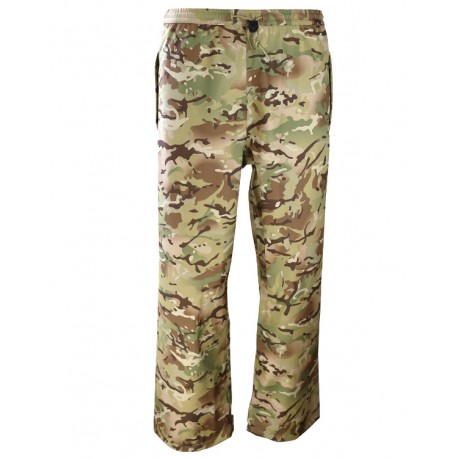 Highlander Tempest Waterproof Trousers HMTC MTP Compatible