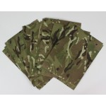 1000 Denier Texturised PU Coated Nylon Fabric- MTP Multi Terrain Print A4 Peice