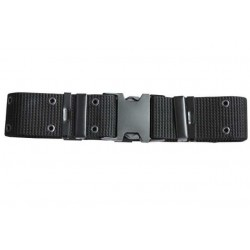 Quick Release Belt Black